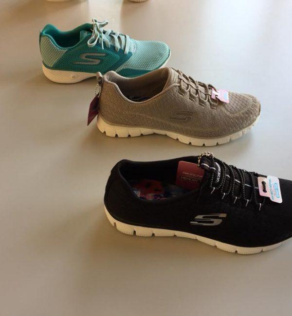 Fodtøj til ældre på Sjælland hos Dortes sko